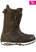 BURTON Imperial Leather Boot 2012 brown/bone