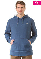BURTON Indigo Roe Hooded Sweat indigo