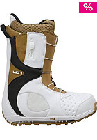 BURTON Ion Boot 2012 white