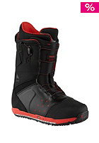 Ion Boot black/red