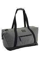 BURTON Katie Duffle Bag grey wool leather