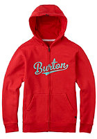 BURTON Kids All Star fiery red