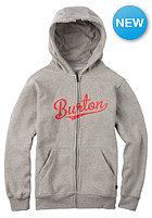 BURTON Kids Allstar Hooded Sweat gray heather