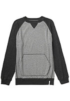 BURTON Kids Almost Sweat heather pewter