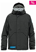 BURTON Kids Amped Jacket true black