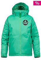 BURTON Kids Amped Jacket turf