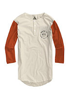 BURTON Kids Bar League BBL Longsleeve vanilla