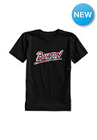 BURTON Kids Big Up S/S T-Shirt true black