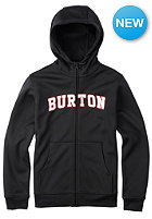 BURTON Kids Bonded Hooded Sweat true black
