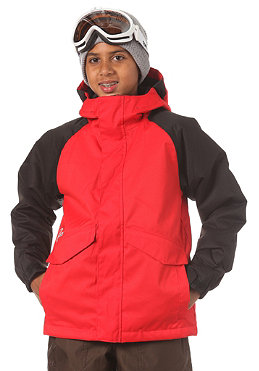 BURTON KIDS/ Boys Amped Jacket blaze