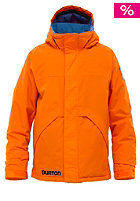 BURTON KIDS/ Boys Amped Jacket orange men