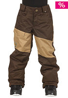 BURTON KIDS/ Boys Distortion Pant mocha