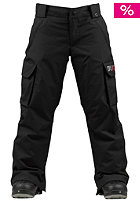 BURTON KIDS/ Boys Exile cargo Pant true black
