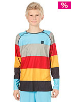 BURTON KIDS/ Boys Explorer Crew Shirt 2013 norsk stripe