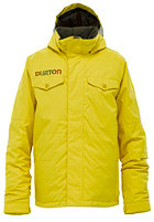 BURTON KIDS/ Boys Fray Jacket col. mustard