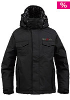 BURTON KIDS/ Boys Fray Jacket true black