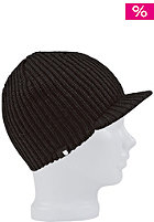 BURTON KIDS/ Boys Ledge Beanie 2012 true black