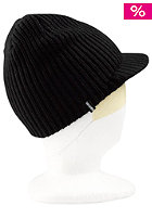 BURTON KIDS/ Boys Ledge Beanie true black
