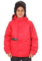 BURTON KIDS/ Boys Sludge Jacket blaze