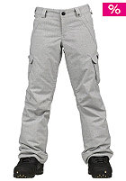 BURTON Kids Carg Elite Pant true blk houndstooth