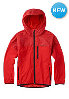 BURTON Kids Chill fiery red contour