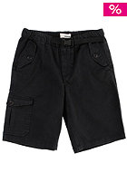 BURTON Kids Chino Short true black
