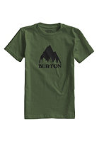 BURTON Kids Classic Mountain green tea
