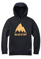 BURTON Kids Classic Mountain Hooded Sweat true black