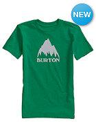 BURTON Kids Classic Mountain Repeat S/S T-Shirt jelly bean heather