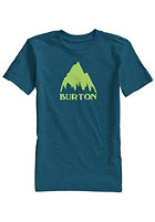 BURTON Kids Clcmtn Rpet S/S T-Shirt celestial heather