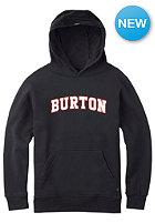 BURTON Kids College PO Hooded Sweat true black