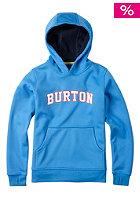 BURTON Kids Crown BND Hooded Sweat lure blue