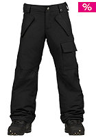 BURTON Kids Cyclops Pant true black