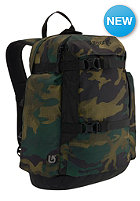 BURTON Kids Dayhiker 20L Backpack pop camo