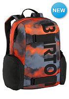 BURTON Kids Emphasis Backpack apocalypse