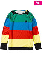 BURTON Kids Explorer Crew Sweat burner pop stripe