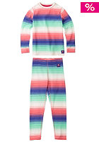 BURTON Kids FLC Set blanket stripe