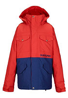 BURTON Kids Fray Jacket fang/deep sea