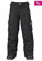 BURTON KIDS/ Girls Cargo Elite Pant 2011 true black
