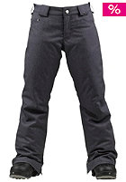 BURTON KIDS/ Girls Denim Pant vintage wash