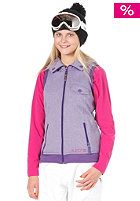 BURTON KIDS/Girls Fleece Starr Vest celestial