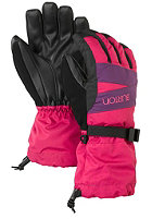BURTON Kids Girls Gloves hotstreak/enchanted