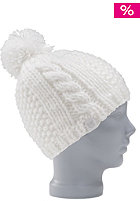 BURTON KIDS/ Girls Katie Joe Beanie 2012 bright white