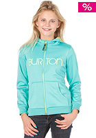 BURTON KIDS/ Girls Scoop Hoodie paradise
