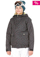 BURTON KIDS/ Girls Twist BMR Jacket true black/confetti