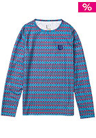 BURTON Kids Heartbreak Crew Sweat bohemian flamingo