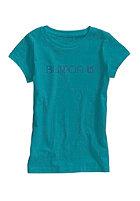 BURTON Kids Her Logo S/S T-Shirt shorebreak