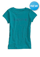BURTON Kids Her Logo S/S T-Shirt shorebreak