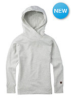 BURTON Kids Hixon Hooded Sweat vanilla heather