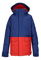 BURTON Kids Hot Spot Jacket deep sea/fang